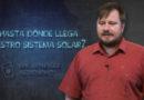 Cuenta regresiva para el eclipse: un astrónomo de la UNSJ explica sus características