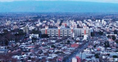 «La circulación y la actividad industrial tienen un pequeño impacto, pero en San Juan tenemos una buena calidad del aire»