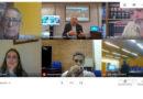 Evaluador externo en la Universidad de Buenos Aires
