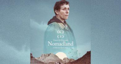 Tres tristes tesis acerca de <em>Nomadland</em>