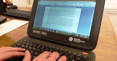 La importancia del Campus Virtual de la UNSJ